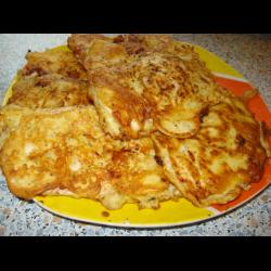 мясо в кляре рецепты с фото