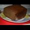 Фото Бородинский хлеб в хлебопечке