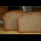 Фото Ржаной хлеб в хлебопечке