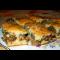 Фото Манный пирог с капустой