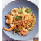 Фото Рисовая лапша с морепродуктами