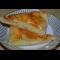Фото Слоеные пирожки с картошкой