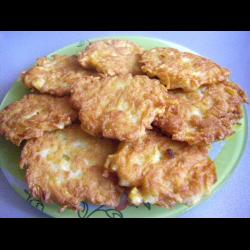 Рецепт: Картофельные котлеты с куриной грудкой