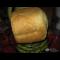 Фото Хлеб с морской солью и специями в хлебопечке