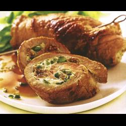 Вторые блюда из лосятины рецепты с фото