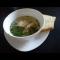 Фото Суп из свиных косточек с красным перцем