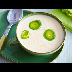 Рецепт: Суп-пюре из сельдерея