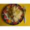 Фото Рыба тушеная с картошкой
