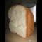 Фото Традиционный белый хлеб для хлебопечки