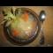 Фото Картофельный суп-лапша для самых маленьких