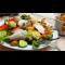 Фото Летний салат с куринной грудкой