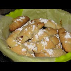 Рецепт: Печенье пальчики оближешь