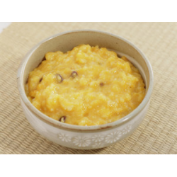 рецепты каши из кабачков