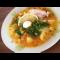 Фото Турецкий суп с нутом