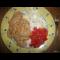 Фото Перловая каша с кабачком в горшочке для самых маленьких