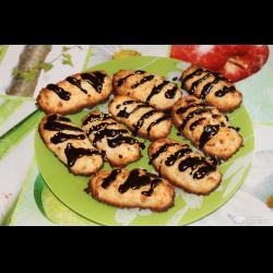 Рецепт: Печенье Нежность