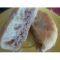 Фото Начинка для пирогов из сала и картофеля