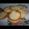Фото Детское Творожное печенье с лимонной цедрой