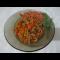 Фото Фасоль с овощами в томатном соусе