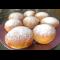 Фото Пончики с начинкой