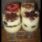 Фото Молочный десерт