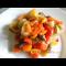 Фото Овощи запеченные в духовке