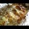 Фото Морской окунь под сметанным соусом