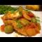 Фото Судак с помидорами и оливками