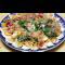 Фото Тайский салат из яиц