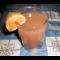 Фото Питьевой кисель со свежевыжатым соком