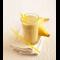 Фото Детский шоколадно-банановый коктейль