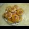 Фото Печенье с ириской