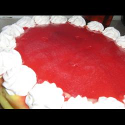 """Рецепт: Торт """"Счастье"""""""