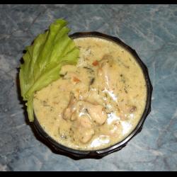 Гульчехра – кулинарный рецепт