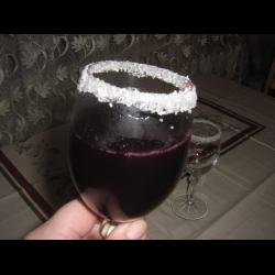 Рецепт: Вино церковное - божественный нектар