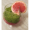 Фото Сорбе из киви грейпфрута