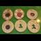 Фото Медовое печенье Новогоднее