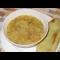 Фото Луковый суп с капустой постный
