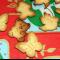 Фото Медовое печенье