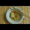 Фото Густой корейский суп Сапсо с курицей