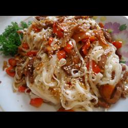 свинина в соусе терияки рецепт с фото с овощами