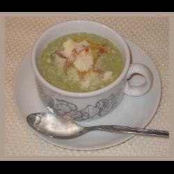Рецепт: Ароматный суп-пюре