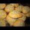 Фото Имбирные коржики с орехами к чаю