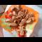 Фото Песочное печенье из ржаной муки