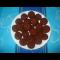 Фото Печенье шоколадно-малиновое