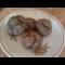 Фото Гречневое печенье со сливовым пюре