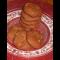Фото Постное печенье с кэробом