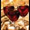 """Фото Наливка из ягод """"4 стакана"""""""