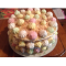 Фото Бисквитно-вафельный торт
