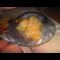 Фото Минтай тушеный с овощами